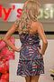 Платье #10874. Вид 4.