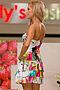 Платья #10976. Вид 8.