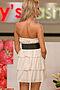 Платье #11000. Вид 6.