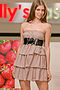 Платье #11001. Вид 3.
