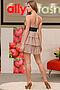 Платье #11001. Вид 4.