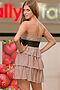 Платье #11001. Вид 5.