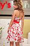 Платье #11017. Вид 4.