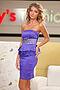 Платье #11018. Вид 2.