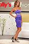 Платье #11018. Вид 3.