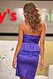Платье #11018. Вид 4.