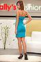 Платье #11034. Вид 4.