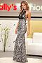 Платье #11055. Вид 3.