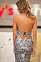 Платье #11055. Вид 6.