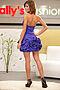 Платье #11056. Вид 5.