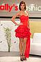 Платье #11059. Вид 4.