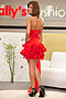 Платье #11059. Вид 5.