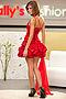 Платье #11068. Вид 7.