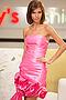 Платье #11071. Вид 3.