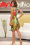 Платье #11100. Вид 5.