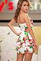 Платье #11156. Вид 4.