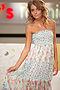Платье #11282. Вид 2.