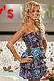 Платье #11300. Вид 3.