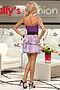 Платье #11369. Вид 5.