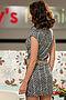 Платье #11372. Вид 4.