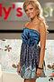 Платье #11379. Вид 4.