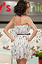 Платье #11406. Вид 4.