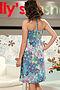 Платье #11417. Вид 4.