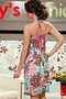 Платье #11418. Вид 4.