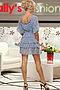 Платье #11448. Вид 5.