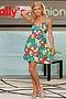 Платье #11481. Вид 2.