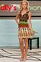 Платье #11500. Вид 2.