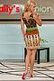 Платье #11500. Вид 4.