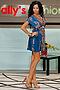 Платье #11510. Вид 2.