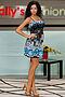 Платье #11519. Вид 2.