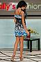 Платье #11519. Вид 5.