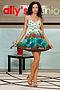 Платье #11568. Вид 3.