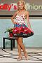 Платье #11569. Вид 2.