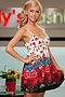 Платье #11569. Вид 3.