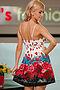 Платье #11569. Вид 4.