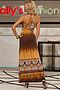 Платье #11610. Вид 7.
