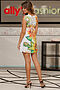 Платье #11611. Вид 5.