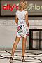 Платье #11612. Вид 6.
