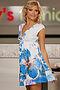 Платье #11615. Вид 3.