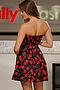 Платье #11629. Вид 4.