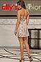 Платье #11630. Вид 5.