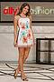 Платье #11644. Вид 3.
