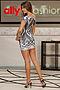 Платье #11646. Вид 5.