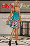 Платье #11647. Вид 4.