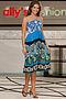 Платье #11658. Вид 2.
