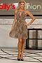 Платье #11713. Вид 2.